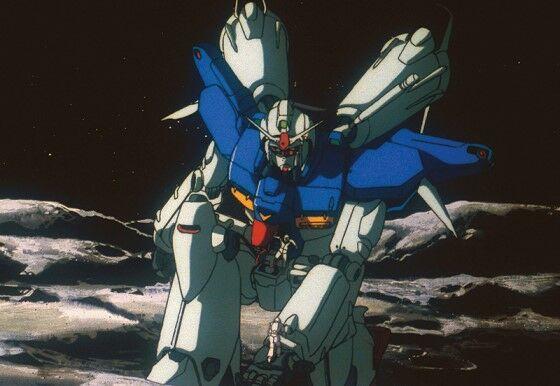 Urutan Gundam Gundam Stardust Memory 2165d