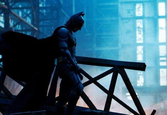 Tokoh Utama Mati Mengenaskan Batman Cec95