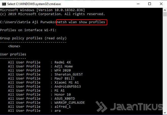 Cara Membobol Wifi Tanpa Aplikasi Di Laptop 02 E9586