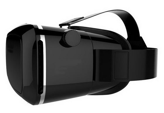 Headset Virtual Reality Harga 200 Ribuan 8