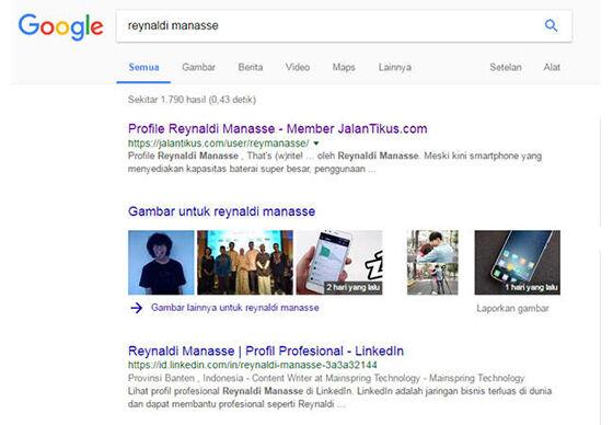 Cara Melacak No Hp Lewat Google E257b