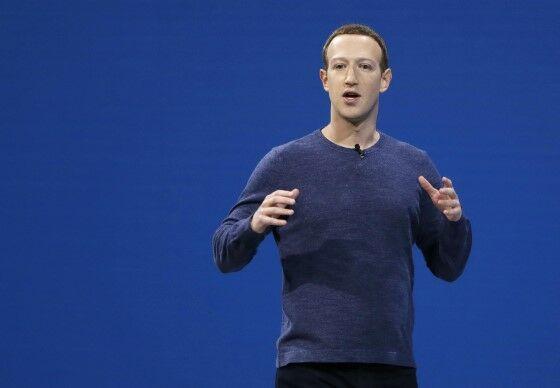 Agama yang Dianut CEO Perusahaan Teknologi facebook 1
