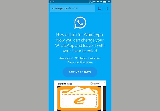 Jenis Penipuan Whatsapp 1