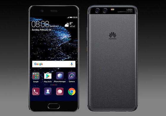 Alasan Membeli Huawei P10 4
