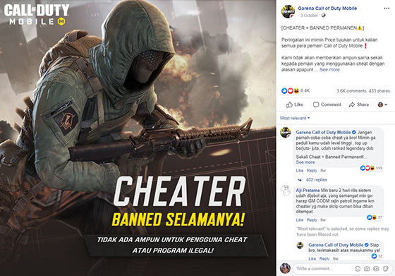Cheat Pekalongan Codm Banned 044f8