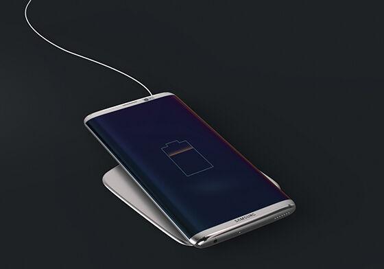 Samsung Galaxy S8 Curi Fitur Iphone 7