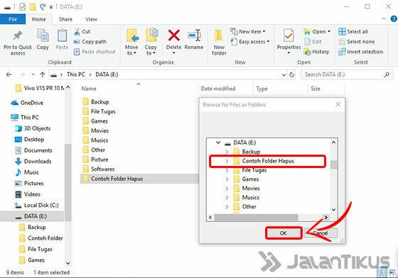 Cara Menghapus File Yang Tidak Bisa Dihapus Di Google Drive 954c9
