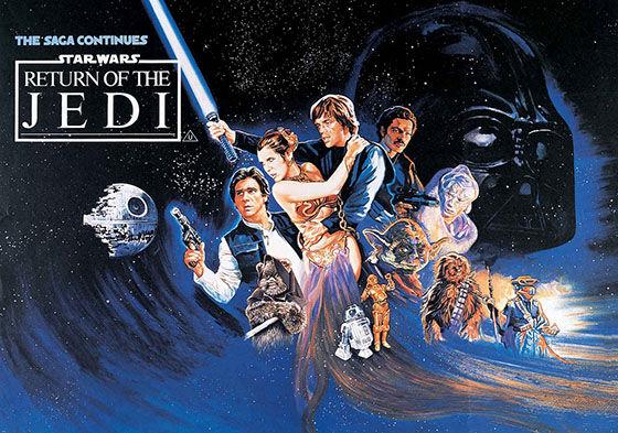 Urutan Film Star Wars Berdasarkan Tahun A2fbe
