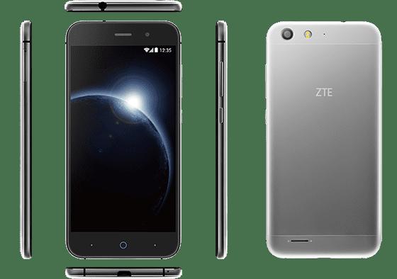 Smartphone 4g Murah 5