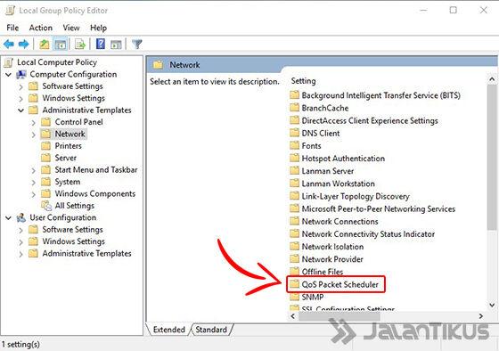 Cara Mempercepat Koneksi Wifi Windows 10 02 8c56a