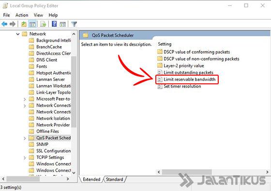 Cara Mempercepat Koneksi Wifi Windows 10 03 F53bf