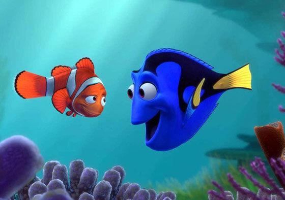 Finding Nemo Bc221