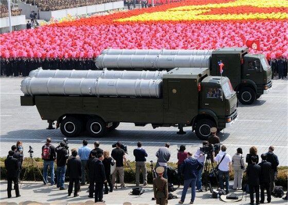 Teknologi Militer Terkuat Korea Utara 5 42533