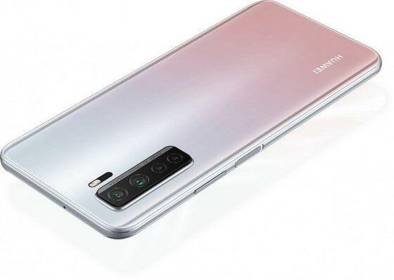Huawei P40 Baterai 80168