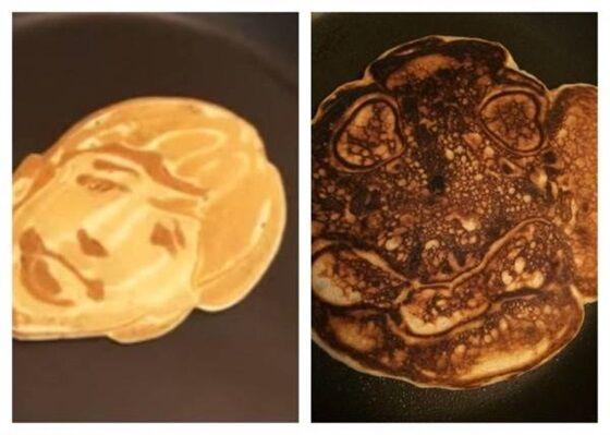 Pancake Cf892