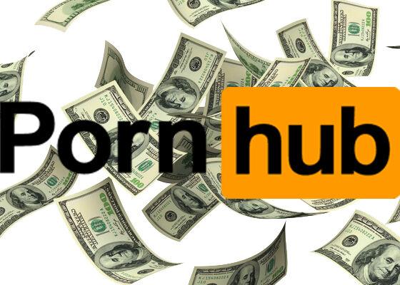 Situs Porno Pornhub Hack 1
