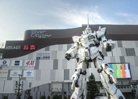 Penemuan Patung Gundam Zaman Majapahit Statue Ebd81