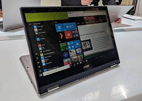 Laptop Acer Core I5 Paling Murah 5045a