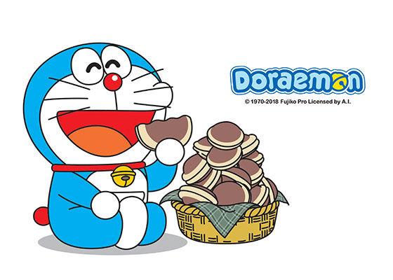 Dorayaki 78338