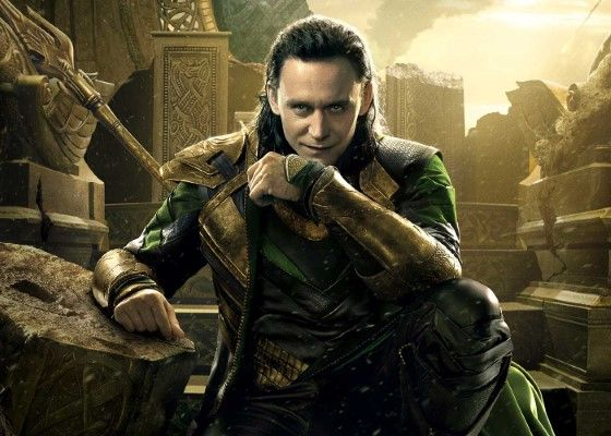 Villain Mcu Jadi Superhero Loki 1f208
