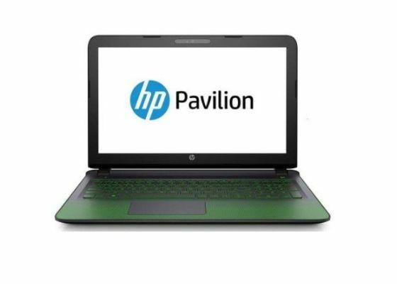 Laptop HP Pavilion 15 AK032TX 6b4a5