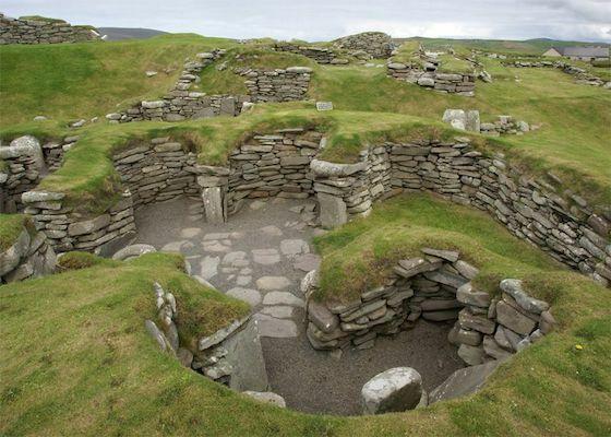 Vinland Kota Legendaris Yang Hilang Dan Ketemu 27627