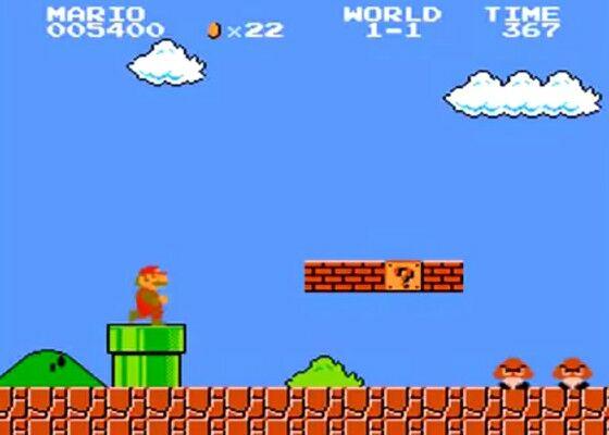 Pipa Mario Bros De530