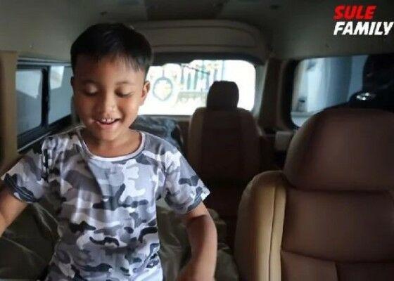 Ferdy Dapat Toyota Hiace 1d79c