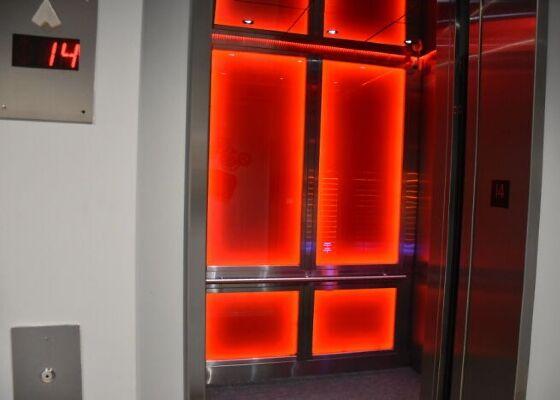 Lift Kondominium 233bf