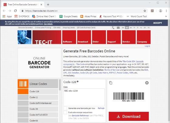 Cara Membuat Barcode1 0043a