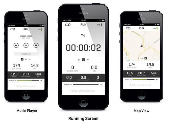 Aplikasi Lari Terbaik 6 F073f