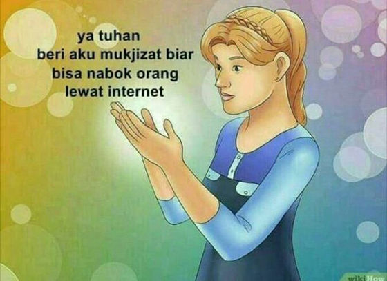 Meme Wikihow Indonesia Part 2 11 9d0f0