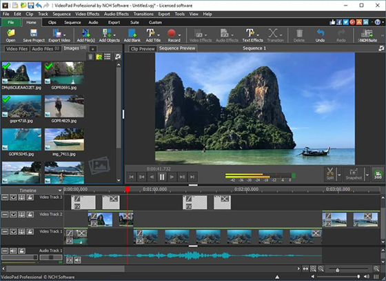 Aplikasi Edit Video Ringan 64 Bit