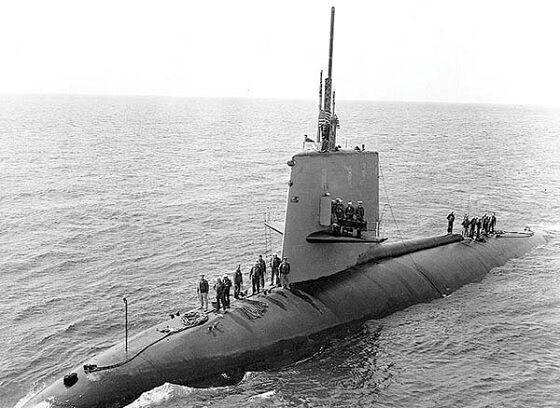 Tragedi Kapal Selam 2 E9b1f