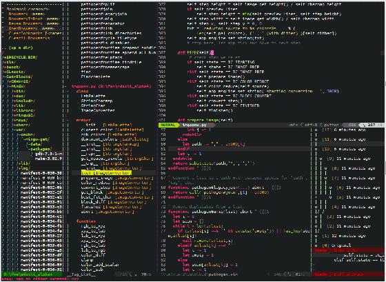 Aplikasi Untuk Coding Di Laptop