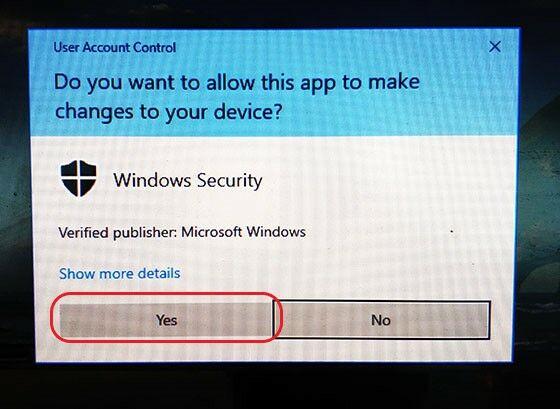 Cara Mematikan Antivirus Windows 10 Terbaru 7c2eb