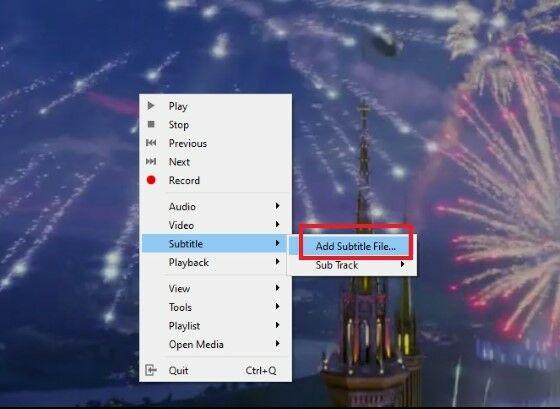 Cara Menambahkan Subtitle Di Video Secara Permanen F46cb