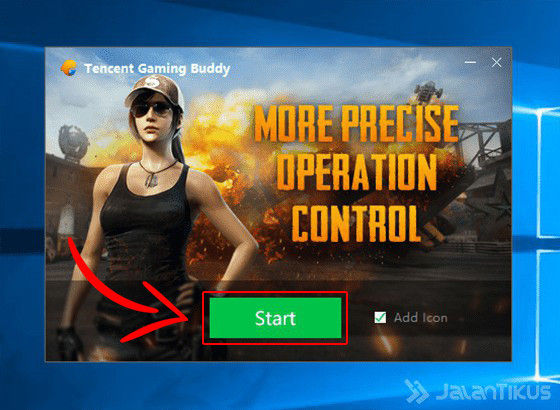 Cara Download Pubg Pc Emulator 03 741d4