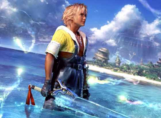 Wallpaper Final Fantasy Desktop11 22714