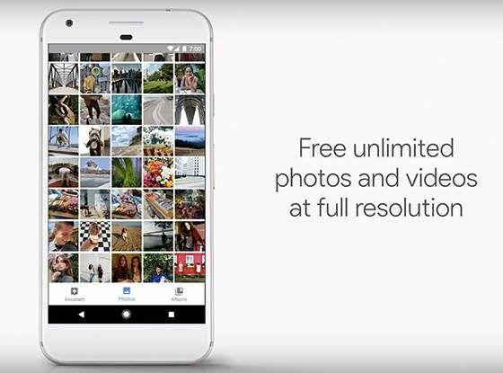 Google Piksel Vs Iphone 7 7