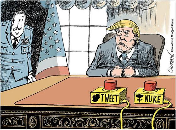 Ilustrasi Trump 10
