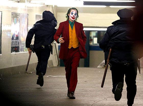 Joker Subway 195e8