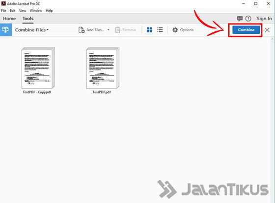 Cara Menggabungkan File Pdf Dengan Adobe Reader 03 3fc63