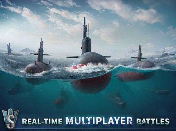 Game Kapal Perang Terbaik 9