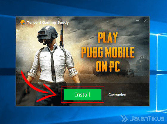 Cara Download Pubg Pc Emulator 02 03d89