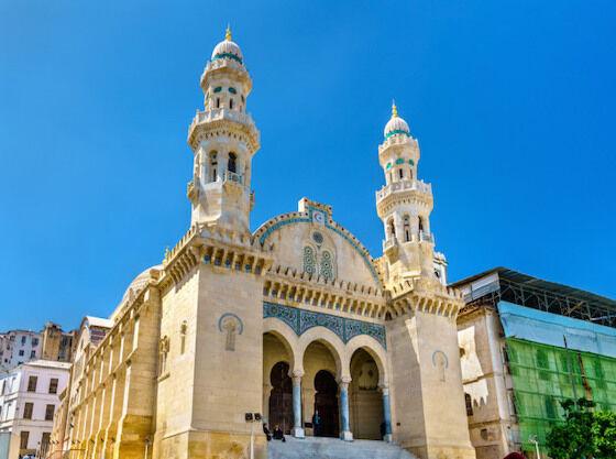 Gereja Jadi Masjid Di Turki E17e9