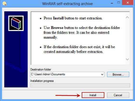 Cara Menghilangkan Virus Dengan Flashdisk 4