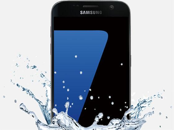 Jangan Jual Samsung Galaxy S7 2