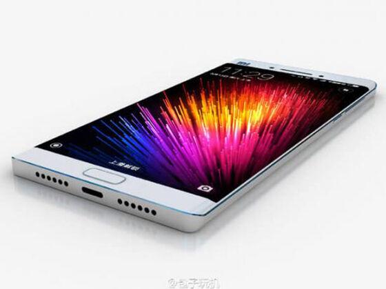 Harga Xiaomi Mi Note 2 1