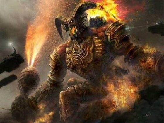 Tokoh Game Yang Terinspirasi Dari Mitologi Kuno 8 7a24d